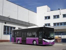 Isuzu  LE 9,5M , Užitkové a nákladní vozy, Autobusy  | spěcháto.cz - bazar, inzerce zdarma