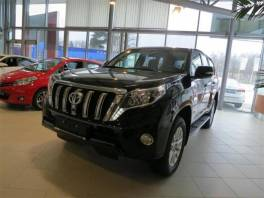 Toyota Land Cruiser Active 3,0D-4D 5A/T