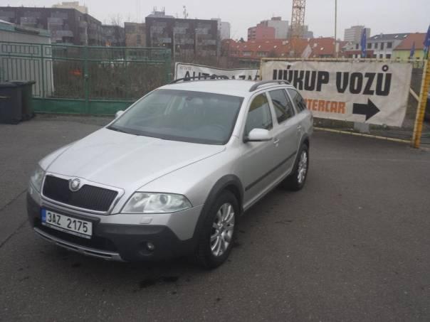 Škoda Octavia 2,0FSi SCOUT, foto 1 Auto – moto , Automobily | spěcháto.cz - bazar, inzerce zdarma