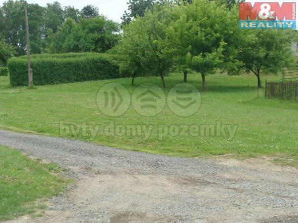 Prodej pozemku, Albrechtice, foto 1 Reality, Pozemky | spěcháto.cz - bazar, inzerce