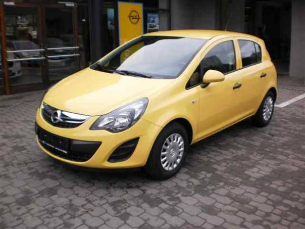 Opel Corsa SMILE 5DR A12XER MT5 0097SDWC, foto 1 Auto – moto , Automobily | spěcháto.cz - bazar, inzerce zdarma