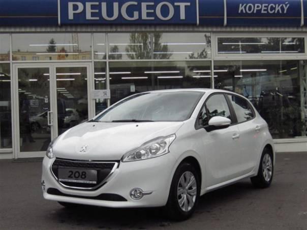 Peugeot 208 5P ACTIVE 1.6BlueHDi 75k, foto 1 Auto – moto , Automobily | spěcháto.cz - bazar, inzerce zdarma