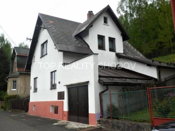 Prodej domu 4+1, Kraslice, foto 1 Reality, Domy na prodej | spěcháto.cz - bazar, inzerce
