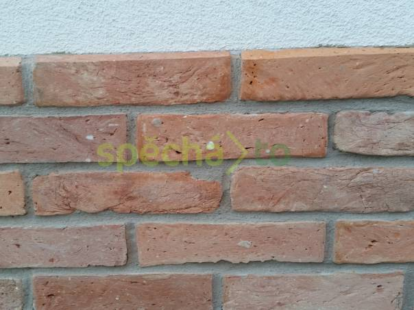 cihlový obklad,obkladový pásek,obklad, foto 1 Dům a zahrada, Stavba a rekonstrukce   spěcháto.cz - bazar, inzerce zdarma