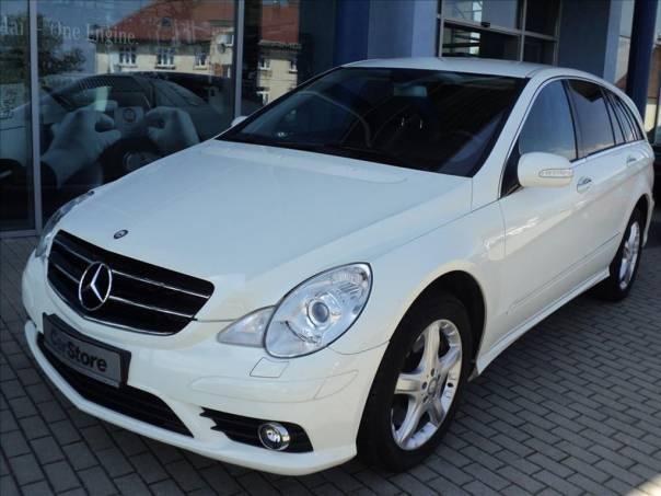 Mercedes-Benz Třída R R 500 4M AIRMATIC, foto 1 Auto – moto , Automobily | spěcháto.cz - bazar, inzerce zdarma