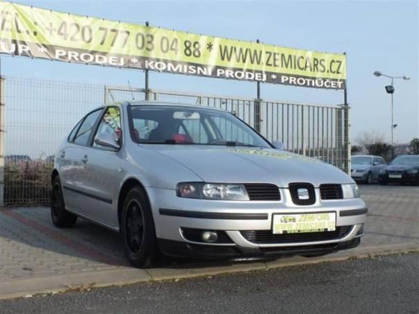 Seat Leon 1.8 92kw AUTOMAT, foto 1 Auto – moto , Automobily | spěcháto.cz - bazar, inzerce zdarma