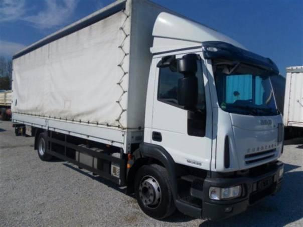 Eurocargo 120E25 valník shr E5, foto 1 Užitkové a nákladní vozy, Nad 7,5 t | spěcháto.cz - bazar, inzerce zdarma