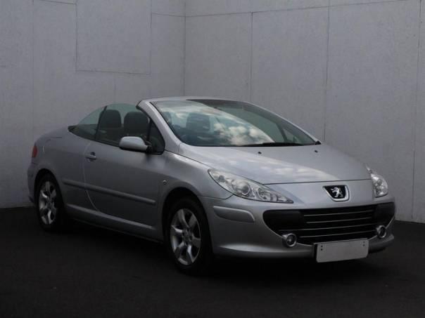 Peugeot 307  1.6, Serv.kniha, foto 1 Auto – moto , Automobily | spěcháto.cz - bazar, inzerce zdarma