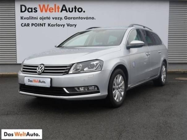 Volkswagen Passat 2.0TDI BMT DSG Comfortline, foto 1 Auto – moto , Automobily | spěcháto.cz - bazar, inzerce zdarma