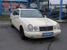 Mercedes-Benz Třída E E 200 CDi Automat , Auto – moto , Automobily  | spěcháto.cz - bazar, inzerce zdarma