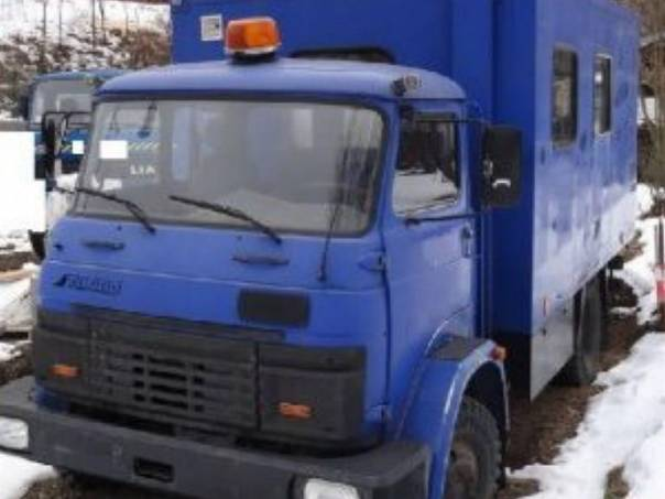 Avia  , foto 1 Užitkové a nákladní vozy, Do 7,5 t | spěcháto.cz - bazar, inzerce zdarma