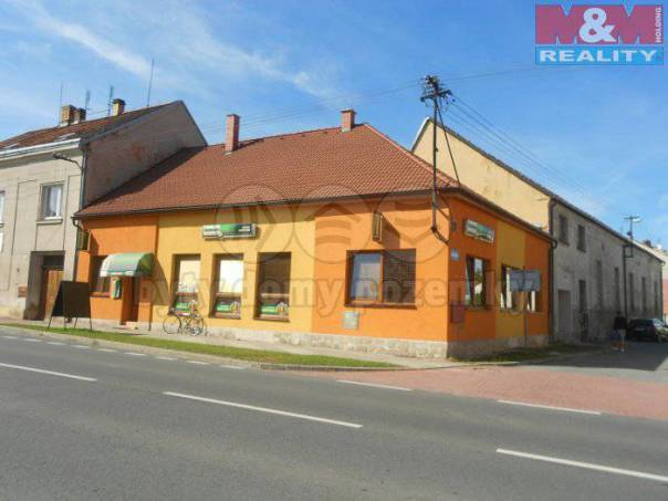 Prodej bytu 3+1, Líně, foto 1 Reality, Byty na prodej | spěcháto.cz - bazar, inzerce