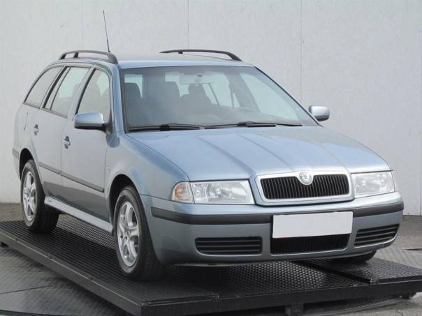 Škoda Octavia  1.6, dig. klimatizace, foto 1 Auto – moto , Automobily | spěcháto.cz - bazar, inzerce zdarma