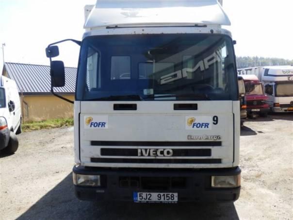 ML 75 E 14, foto 1 Užitkové a nákladní vozy, Nad 7,5 t | spěcháto.cz - bazar, inzerce zdarma