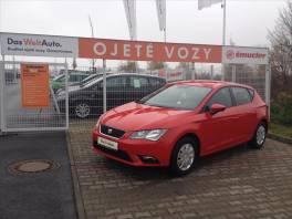Seat Leon 1.4 TSI  FR , Auto – moto , Automobily  | spěcháto.cz - bazar, inzerce zdarma