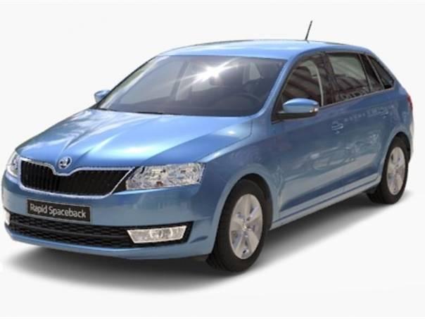Škoda  1.2 TSI 81 kW  Ambition, foto 1 Auto – moto , Automobily   spěcháto.cz - bazar, inzerce zdarma