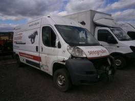 Peugeot Boxer 4 L2H2 , Užitkové a nákladní vozy, Do 7,5 t  | spěcháto.cz - bazar, inzerce zdarma