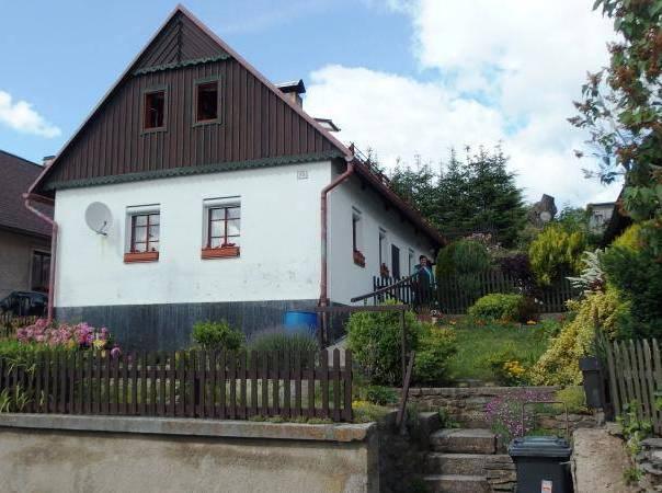 Prodej domu 3+1, Mezilesí, foto 1 Reality, Domy na prodej | spěcháto.cz - bazar, inzerce