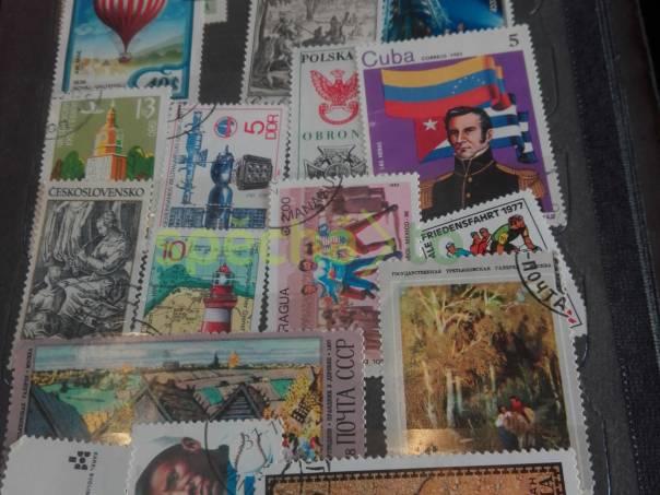 Poštovní známky, foto 1 Hobby, volný čas, Sběratelství a starožitnosti | spěcháto.cz - bazar, inzerce zdarma