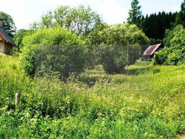 Prodej pozemku, Adršpach - Horní Adršpach, foto 1 Reality, Pozemky | spěcháto.cz - bazar, inzerce