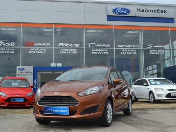 Ford Fiesta 1,2  Duratec Výhřev sedadel + okna,, foto 1 Auto – moto , Automobily | spěcháto.cz - bazar, inzerce zdarma