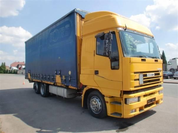 LD 260E40 (ID 9111), foto 1 Užitkové a nákladní vozy, Nad 7,5 t | spěcháto.cz - bazar, inzerce zdarma