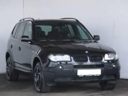 BMW X3 3.0 d