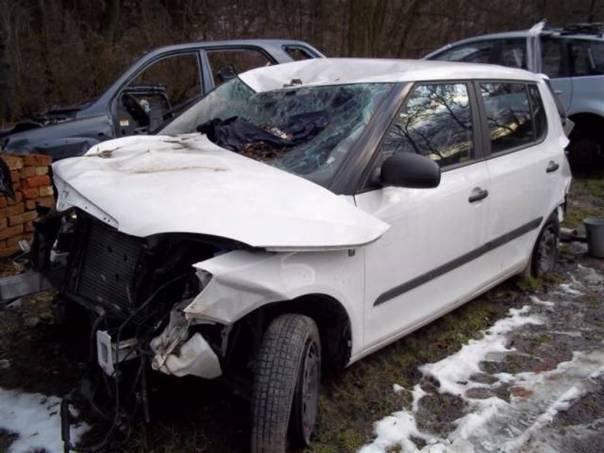 Škoda Fabia 1.2 ND, foto 1 Náhradní díly a příslušenství, Ostatní | spěcháto.cz - bazar, inzerce zdarma
