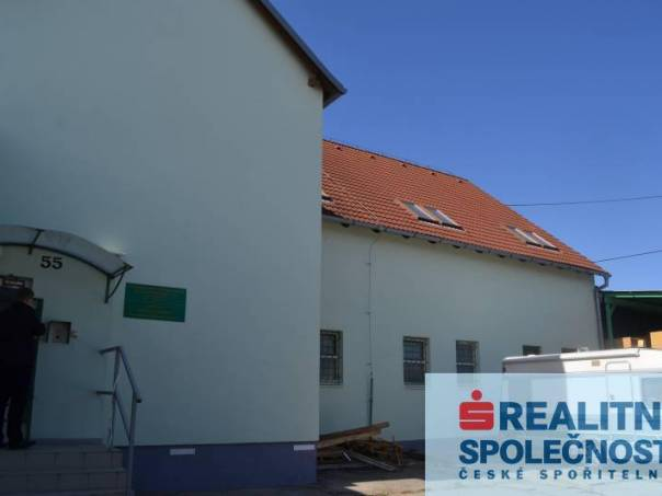 Pronájem kanceláře, Holasice, foto 1 Reality, Kanceláře | spěcháto.cz - bazar, inzerce