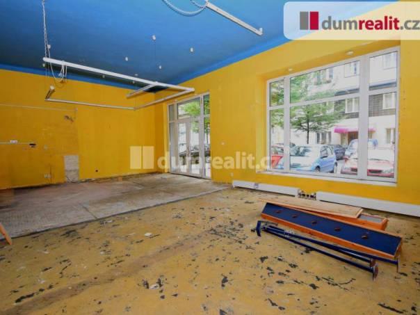 Pronájem nebytového prostoru, Praha 6, foto 1 Reality, Nebytový prostor | spěcháto.cz - bazar, inzerce