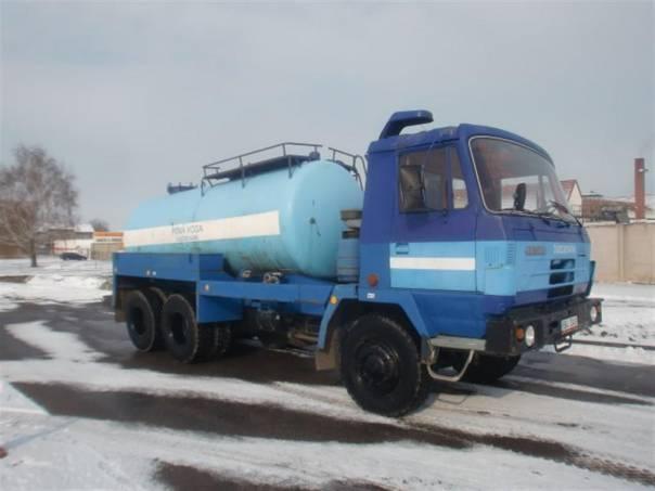 T815 PX6.2 (ID 8821), foto 1 Užitkové a nákladní vozy, Nad 7,5 t | spěcháto.cz - bazar, inzerce zdarma
