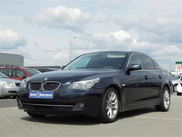 BMW Řada 5 530 D *DIGIKLIMA*XENON*NAVI*, foto 1 Auto – moto , Automobily | spěcháto.cz - bazar, inzerce zdarma