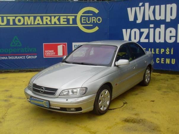 Opel Omega 2.2 16V BEZ EKO, foto 1 Auto – moto , Automobily | spěcháto.cz - bazar, inzerce zdarma