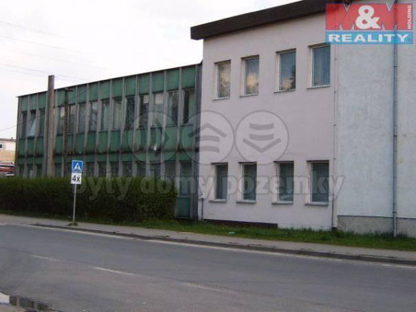 Prodej kanceláře, Břidličná, foto 1 Reality, Kanceláře   spěcháto.cz - bazar, inzerce