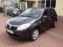 Dacia Sandero 1.6MPi  Laureate , Auto – moto , Automobily  | spěcháto.cz - bazar, inzerce zdarma