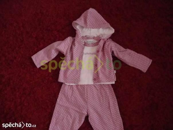 Souprava 3ks v balení, foto 1 Pro děti, Dětské oblečení  | spěcháto.cz - bazar, inzerce zdarma