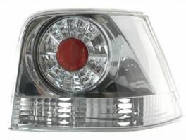 Volkswagen Golf IV zadní značková LED světla TYC , Náhradní díly a příslušenství, Osobní vozy  | spěcháto.cz - bazar, inzerce zdarma