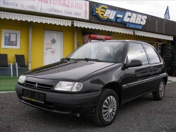 Citroën Saxo 1,0   EKODAŇ  ZAPLACENA, foto 1 Auto – moto , Automobily | spěcháto.cz - bazar, inzerce zdarma