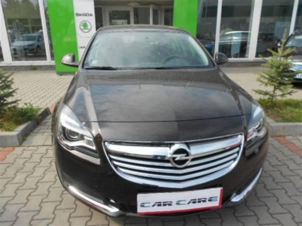 Opel Insignia HB Edition 2,0 CRDTi 88kW, foto 1 Auto – moto , Automobily | spěcháto.cz - bazar, inzerce zdarma