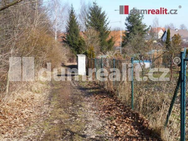 Prodej pozemku, Litvínovice, foto 1 Reality, Pozemky | spěcháto.cz - bazar, inzerce