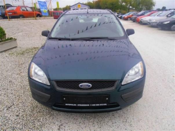 Ford Focus 1.8 TDCi  85 kW, foto 1 Auto – moto , Automobily | spěcháto.cz - bazar, inzerce zdarma