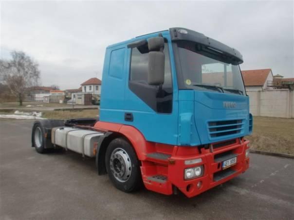 Stralis 440 S40 (ID 8858), foto 1 Užitkové a nákladní vozy, Nad 7,5 t | spěcháto.cz - bazar, inzerce zdarma