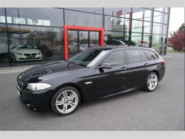 BMW Řada 5 530xd Touring M-paket , foto 1 Auto – moto , Automobily | spěcháto.cz - bazar, inzerce zdarma