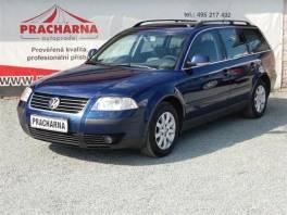 Volkswagen Passat 1.9TDi Variant 96kW , Auto – moto , Automobily  | spěcháto.cz - bazar, inzerce zdarma