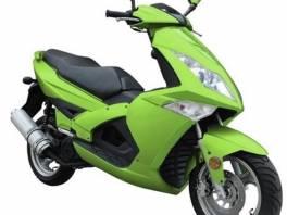 Benzhou Rick  , Auto – moto , Motocykly a čtyřkolky  | spěcháto.cz - bazar, inzerce zdarma