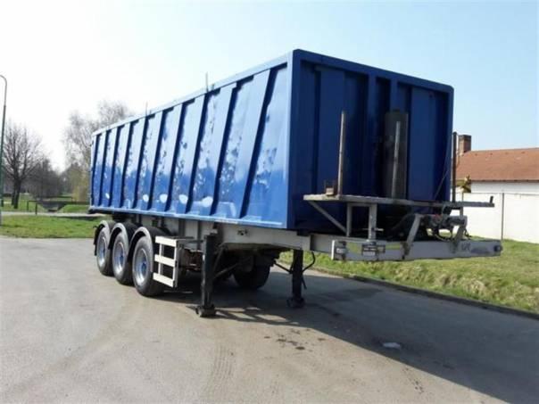 SCHWURZMULLER SPA 3/E (ID 9842), foto 1 Užitkové a nákladní vozy, Přívěsy a návěsy | spěcháto.cz - bazar, inzerce zdarma
