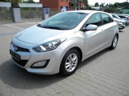Hyundai i30 1.6i 88kW KLIMA,ČR,SERVIKA,ALU , Auto – moto , Automobily  | spěcháto.cz - bazar, inzerce zdarma