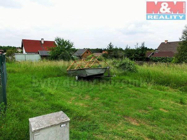 Prodej pozemku, Chbany, foto 1 Reality, Pozemky | spěcháto.cz - bazar, inzerce