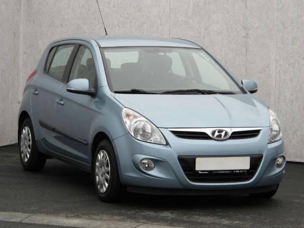 Hyundai i20 1.4 i, foto 1 Auto – moto , Automobily | spěcháto.cz - bazar, inzerce zdarma