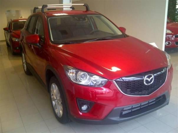 Mazda CX-5 2,2 D AWD Revolution navi, foto 1 Auto – moto , Automobily | spěcháto.cz - bazar, inzerce zdarma